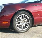 The Newthunderbird Custom Wheels